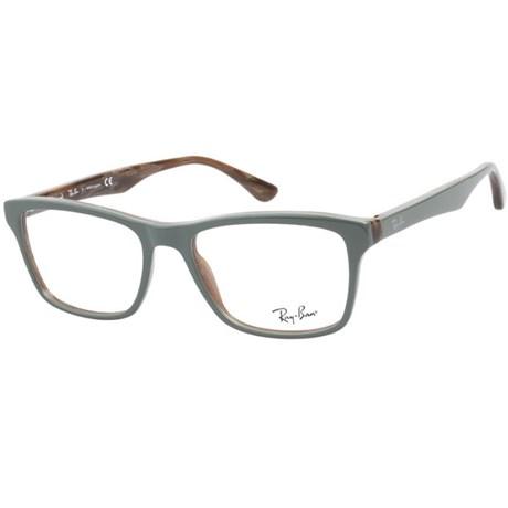 Óculos Receituário Ray Ban RB5279 5132 - Tamanho 53