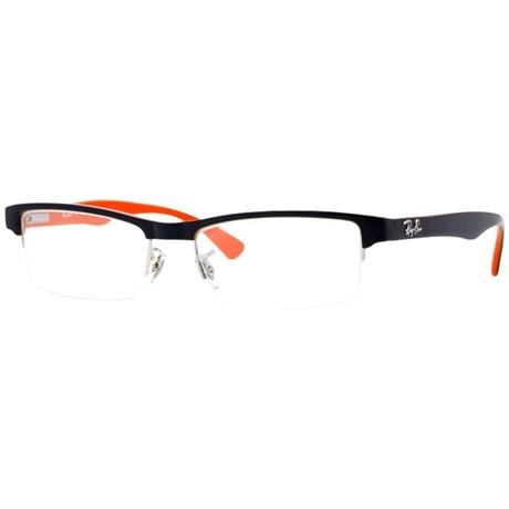 Óculos Receituário Ray Ban RB7012 2486 - Tamanho 53