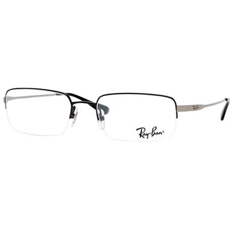 Óculos Receituário Ray Ban RB8632 1074 - Tamanho 54