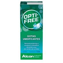 Opti-Free Gotas Umidificante 15ml
