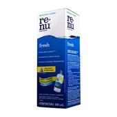 Renu Fresh 120ml - Solução para lentes de contato