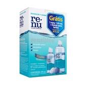 Renu Sensitive 475ml - Solução para lentes de contato